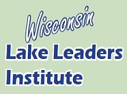 Wisconsin Lake Leaders logo